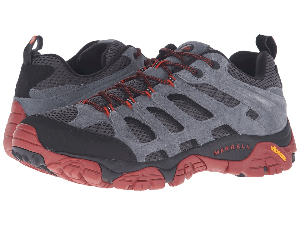 Merrell - Moab Ventilator (Castle Rock/Black) Men
