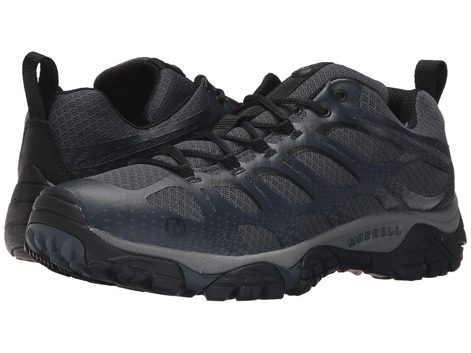 Merrell - Moab Edge (Dark Slate) Mens Shoes