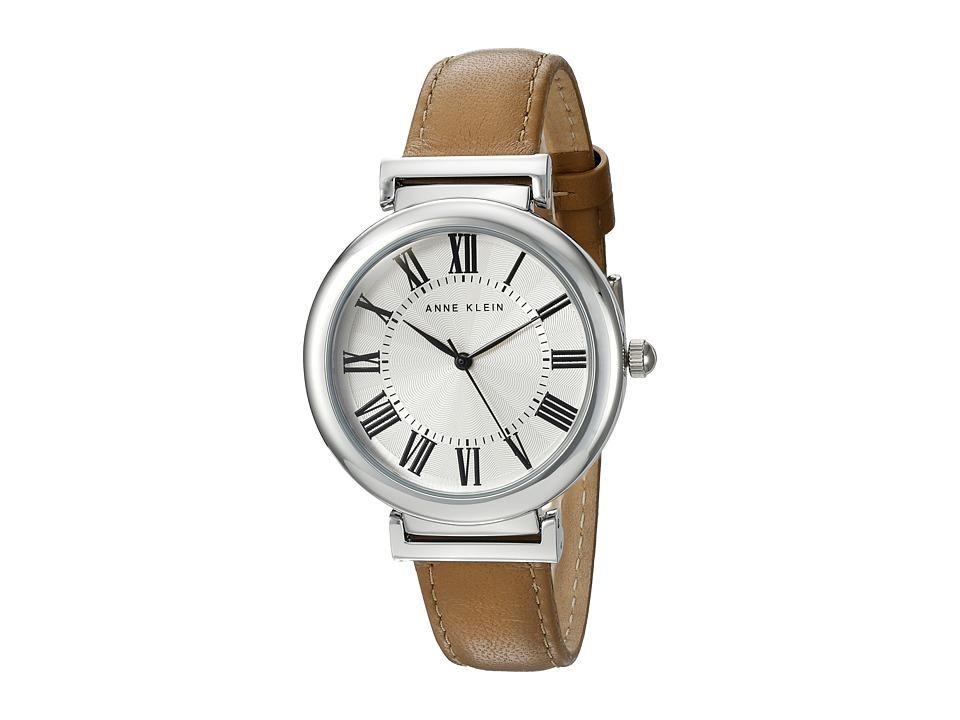 Anne Klein - AK-2137SVDT (Brown) Watches