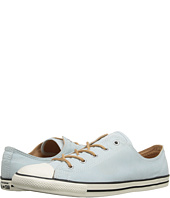 Converse - Chuck Taylor® All Star® Dainty Peached Canvas Ox