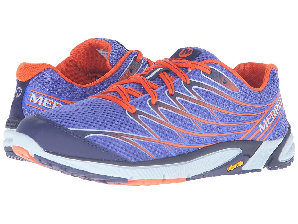 Merrell - Bare Access Arc 4 (Violet Storm) Women
