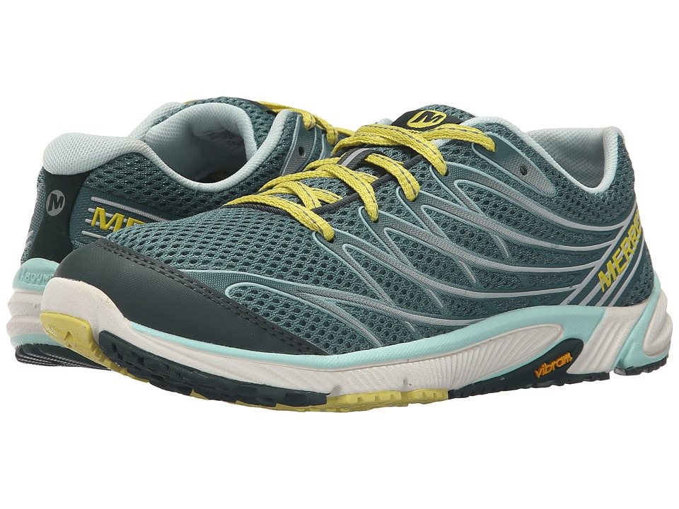 Merrell - Bare Access Arc 4 (Sagebrush Green) Women