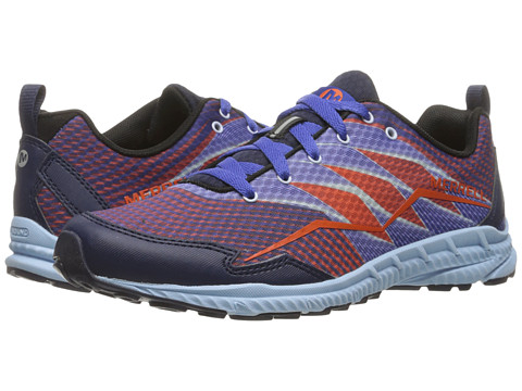 Merrell Trail Crusher - Surf the Web