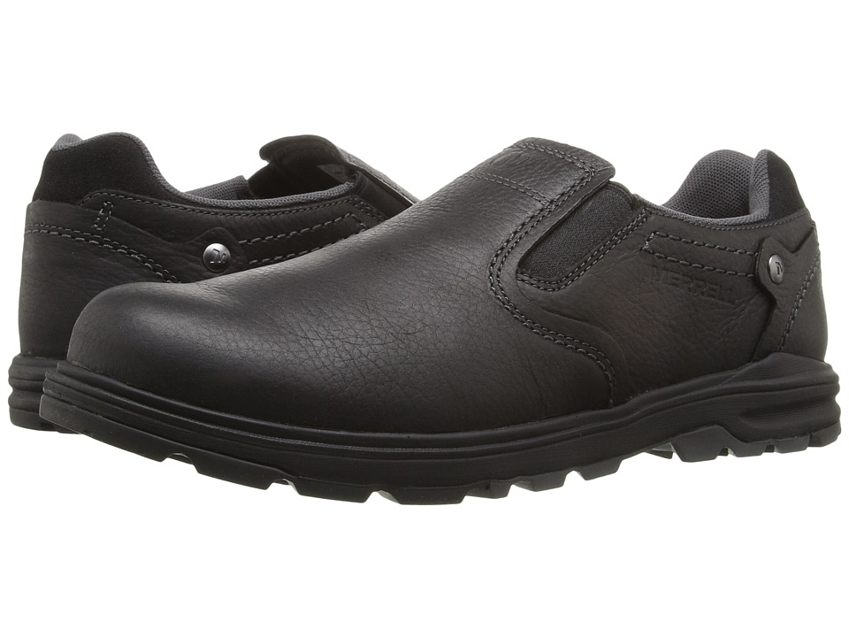 Merrell Brevard Moc (Black) Men