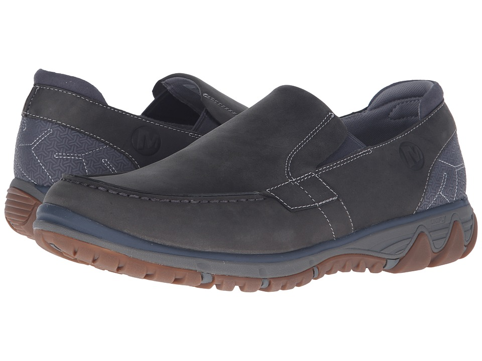 Merrell - All Out Blazer Moc (Pewter) Men