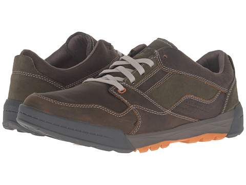 Merrell Berner Lace - Dusty Olive