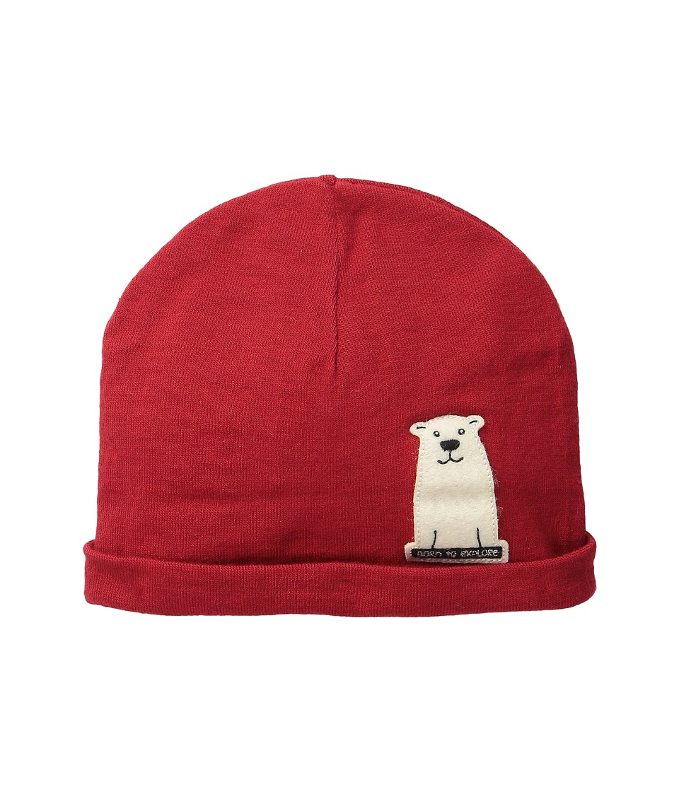 The North Face Kids - Friendly Face Beanie (Infant) (TNF Red (Prior Season)) Beanies