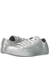 Converse - Chuck Taylor® All Star® Metallic Rubber Ox