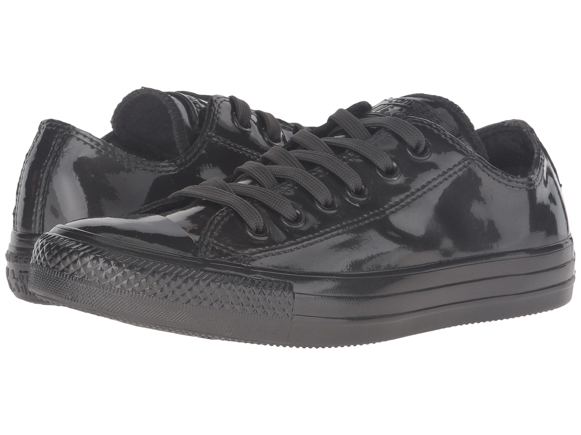 converse all star rubber reviews