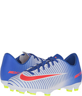 Nike Kids - JR Mercurial Vapor XI FG Soccer (Toddler/Little Kid/Big Kid)
