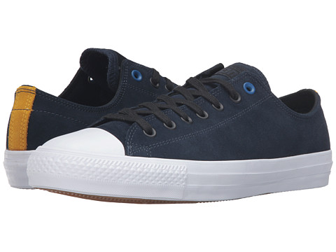 Converse Chuck Taylor® All Star® Pro Suede 90's Color Ox