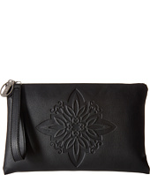 CARLOS by Carlos Santana - Greta Large Clutch