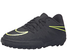 Nike Kids Jr Hypervenom Phelon II TF