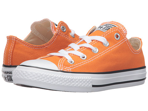 Converse Kids Chuck Taylor® All Star® Seasonal Ox (Little Kid)