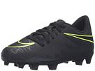 Nike Kids Jr Hypervenom Phade 2 FG Soccer