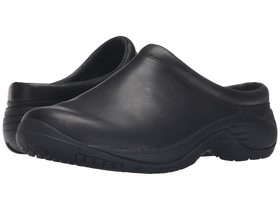 Merrell Encore Chill Smooth (Black) Men