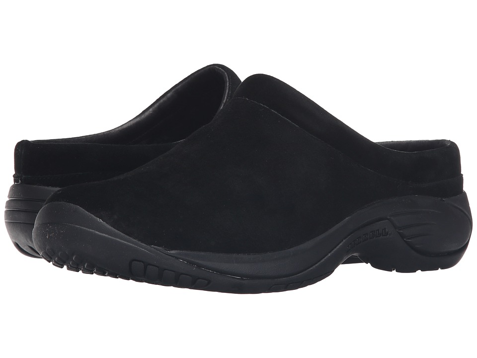 Merrell - Encore Chill (Black) Men