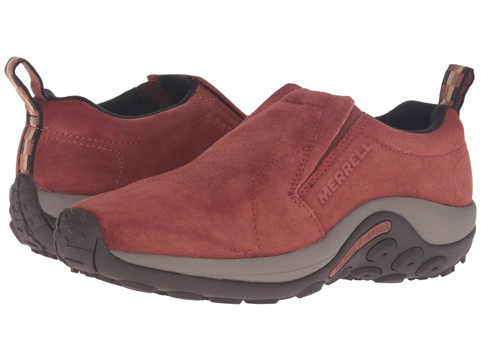 Merrell Jungle Moc (Sequoia) Women's Shoes