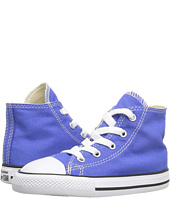 Converse Kids - Chuck Taylor® All Star® Seasonal Hi (Infant/Toddler)