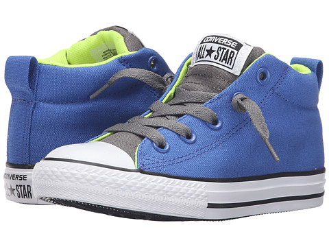 Converse Kids Chuck Taylor® All Star® Street Mid (Little Kid/Big Kid)