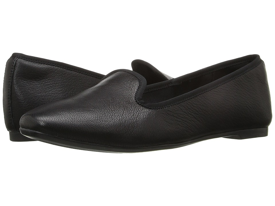 Clarks - Chia Milly (Black Leather) Women