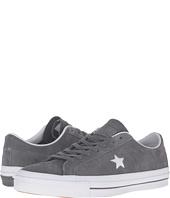 Converse - One Star® Premium Suede Ox