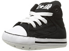 Chuck Taylor® All Star®  First Star High Street Crib (Infant/Toddler)
