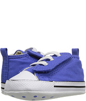 Converse Kids - Chuck Taylor® First Star Easy Slip Hi (Infant/Toddler)