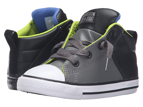 Converse Kids Chuck Taylor® All Star® Axel Mid (Infant/Toddler)