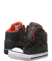 Converse Kids - Chuck Taylor® All Star® High Street Leather (Infant/Toddler)