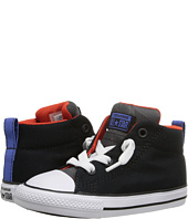 Converse Kids - Chuck Taylor® All Star® Street Mid (Infant/Toddler)