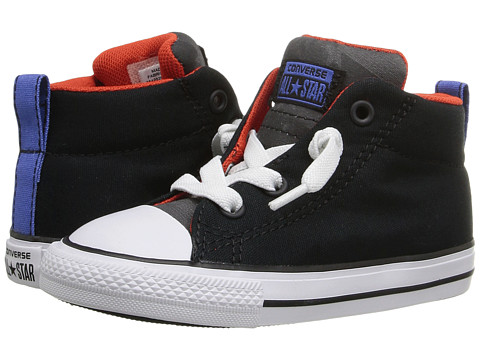 Converse Kids Chuck Taylor® All Star® Street Mid (Infant/Toddler)