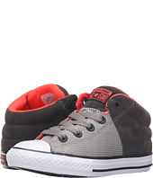 Converse Kids - Chuck Taylor® All Star® Axel Mid Suede (Little Kid/Big Kid)