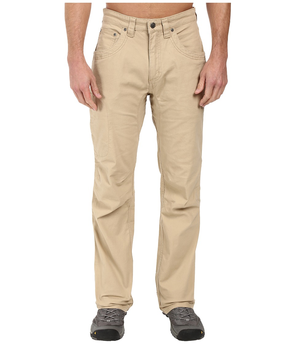 Mountain Khakis - Camber 106 Pants Classic Fit (Yellowstone) Mens Casual Pants