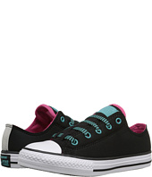 Converse Kids - Chuck Taylor® All Star® Loopholes Ox (Little Kid/Big Kid)