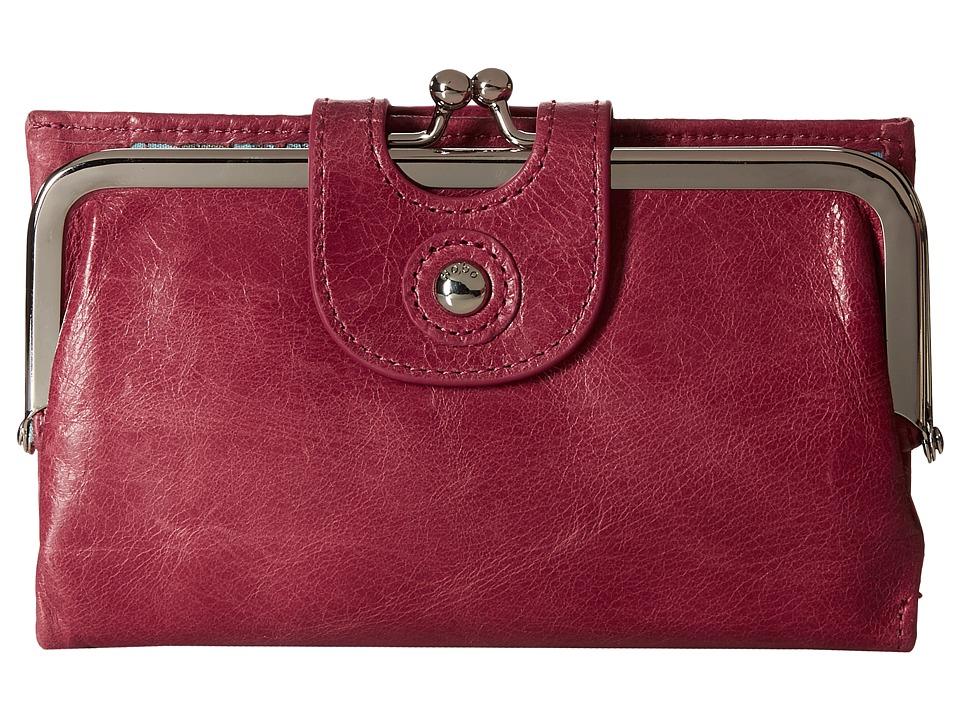 Hobo Alice Carmine Wallet Handbags