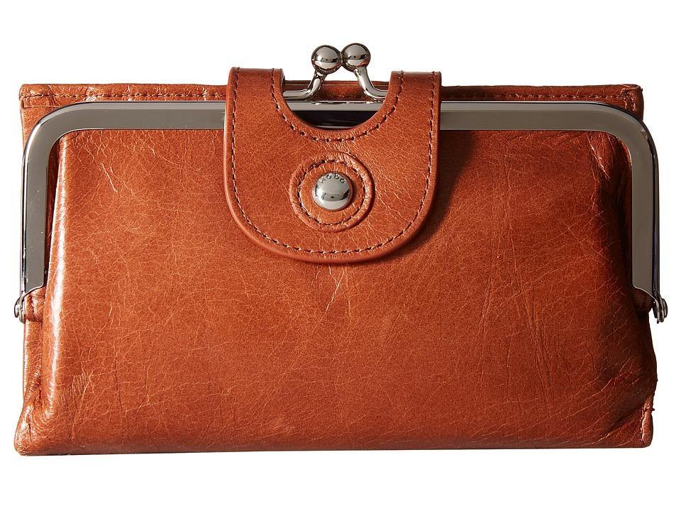 Hobo Alice Henna Wallet Handbags