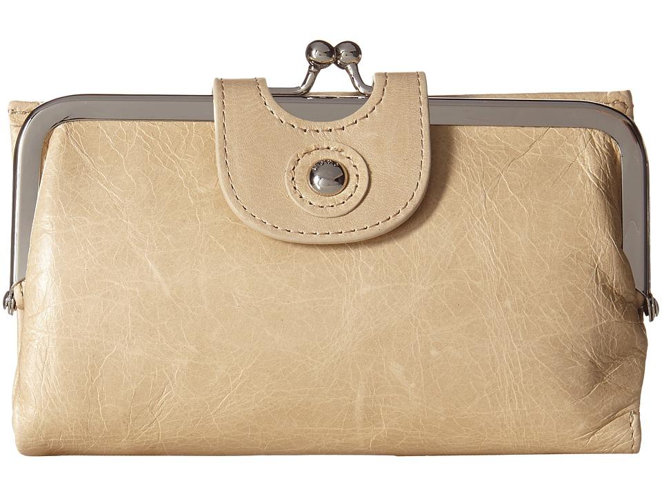 Hobo Alice Pumice Wallet Handbags