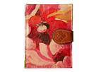 Patricia Nash Passport Case (Spring Multi Print)