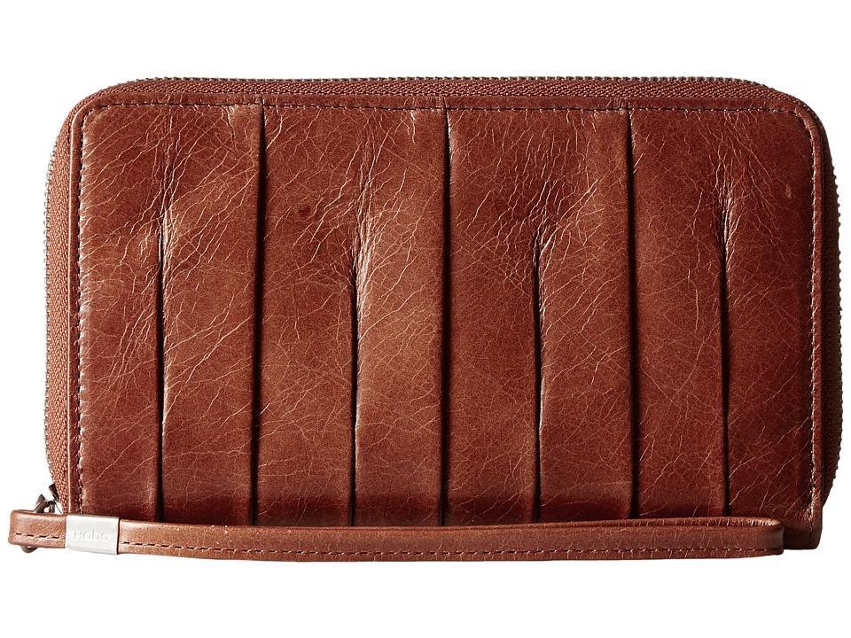 Hobo - Amoret (Henna) Wallet