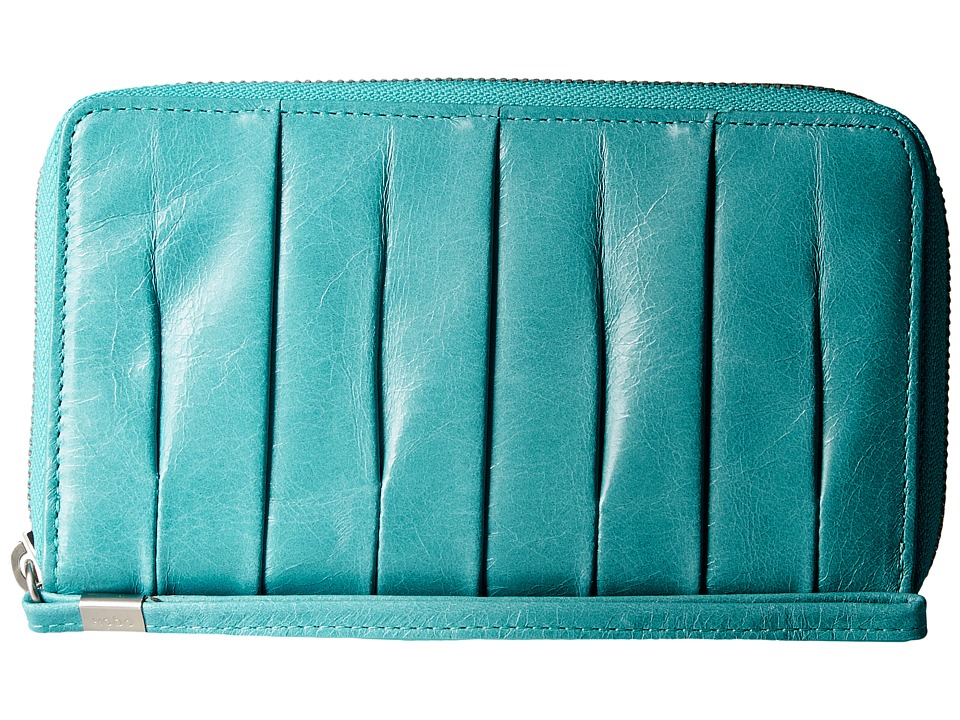 Hobo - Amoret (Turquoise) Wallet