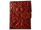 Patricia Nash Passport Case (Florence Tooled)