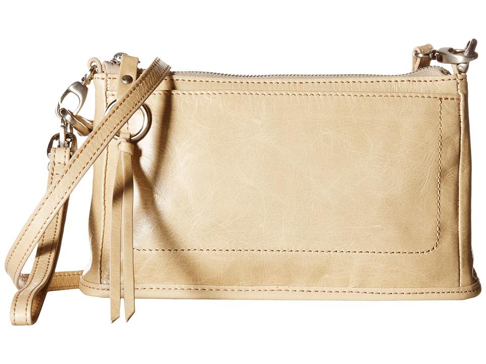 Hobo - Cadence (Pumice) Cross Body Handbags