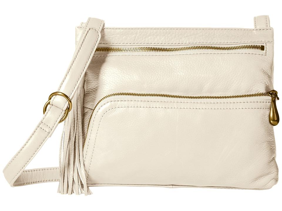 Hobo - Cassie (Birch) Cross Body Handbags