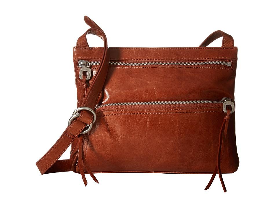 Hobo - Cassie (Henna) Cross Body Handbags