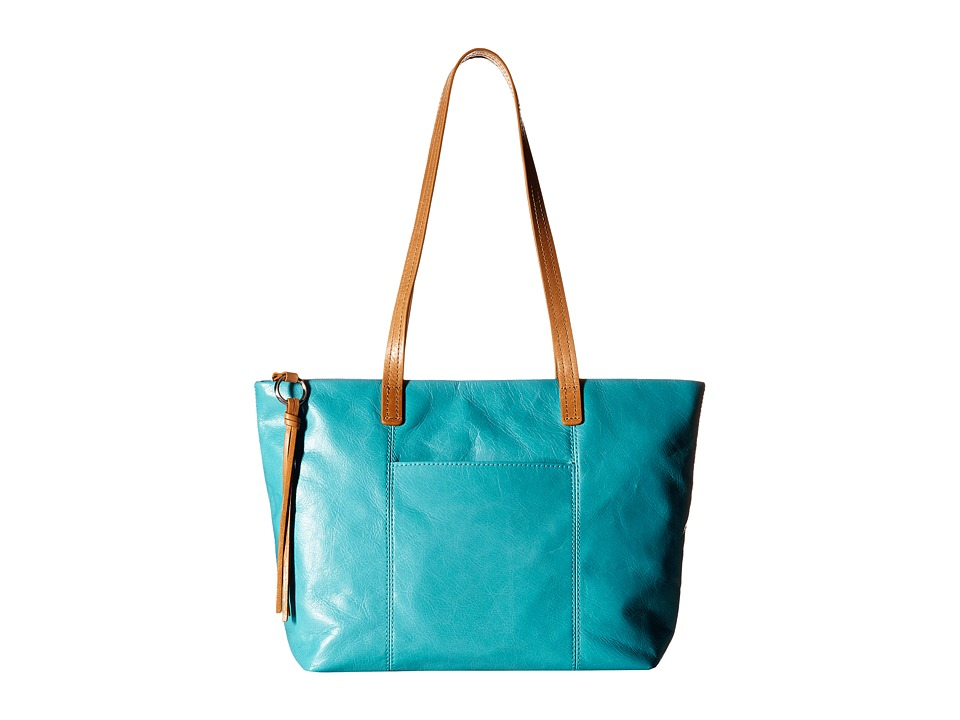 Hobo - Cecily (Turquoise) Tote Handbags