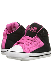 Converse Kids - Chuck Taylor® All Star® First Star High Street (Infant/Toddler)