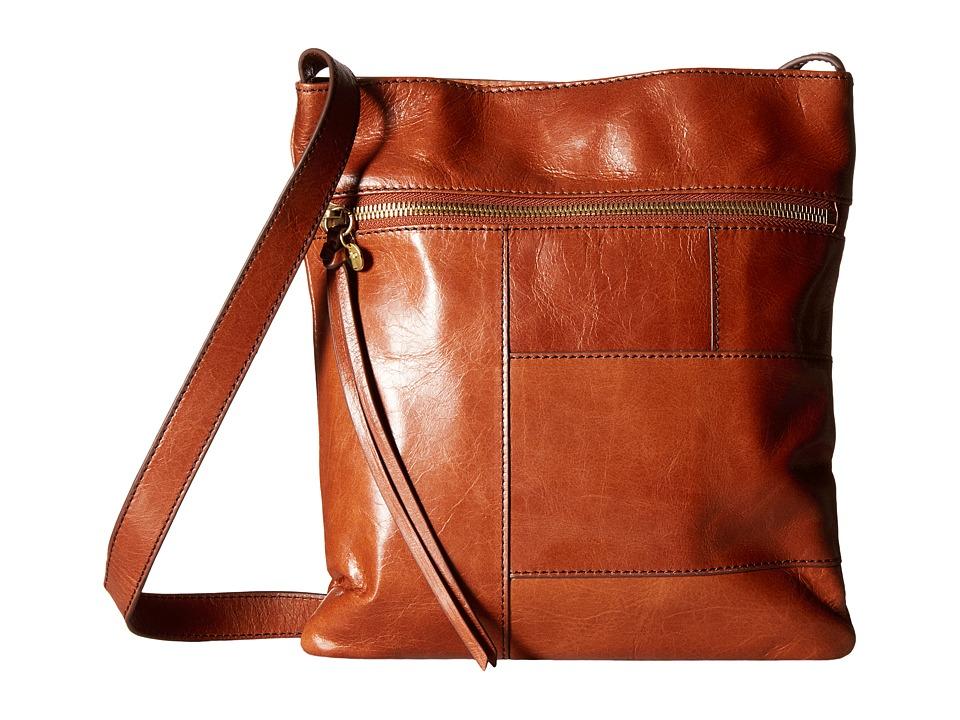 Hobo - Dalena (Henna) Cross Body Handbags