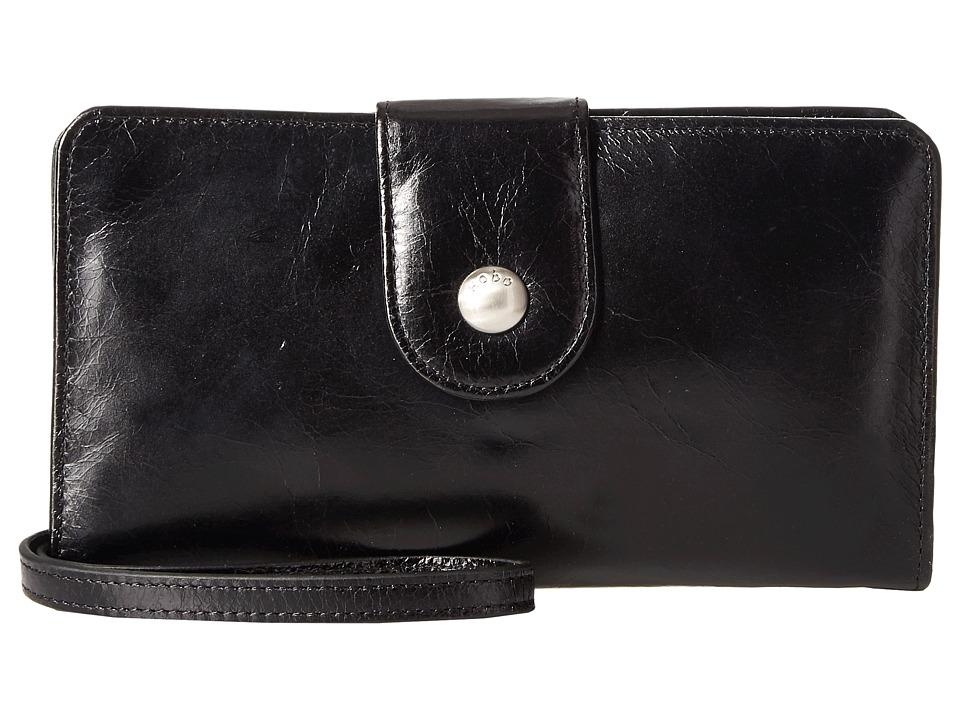 Hobo - Danette (Black) Wallet
