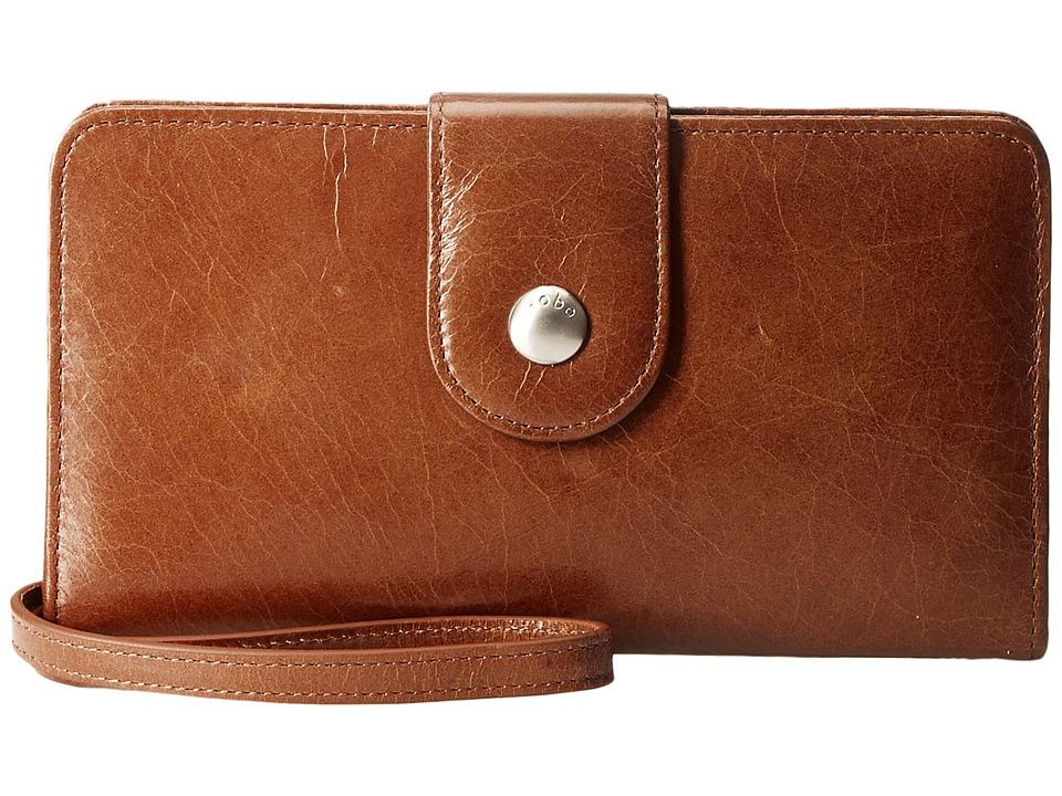 Hobo - Danette (Henna) Wallet